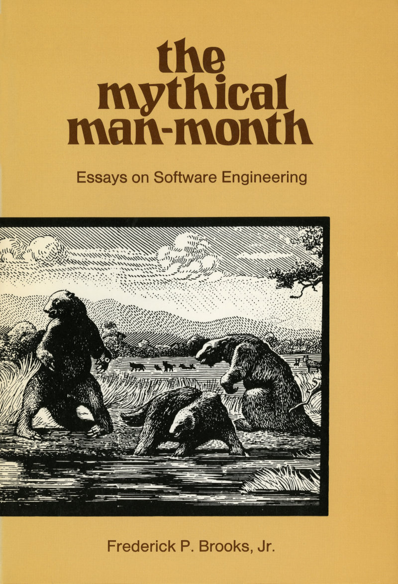 the mythical man-month essays on software engineering ebook