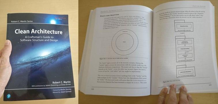 Clean-architecture-book